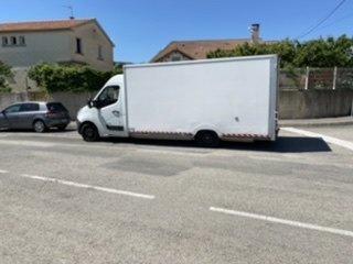 Pose parquet a Toulon