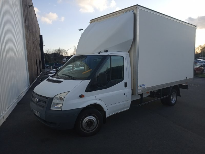 Camion 20 m3