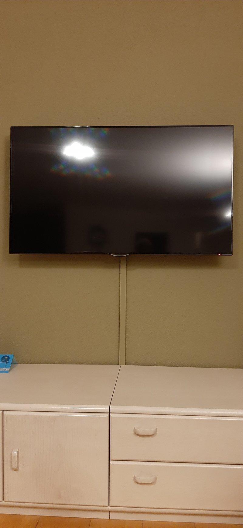 Fernsehmontage