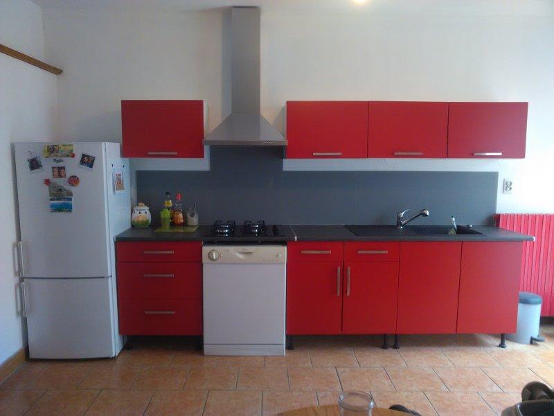 Pose cuisine et tout autre mobilier