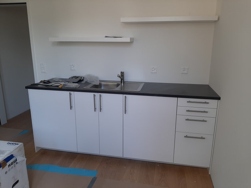 Ikea Küche 1