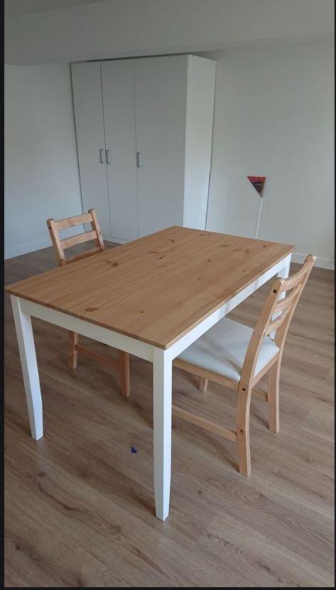 table cuisine ikea