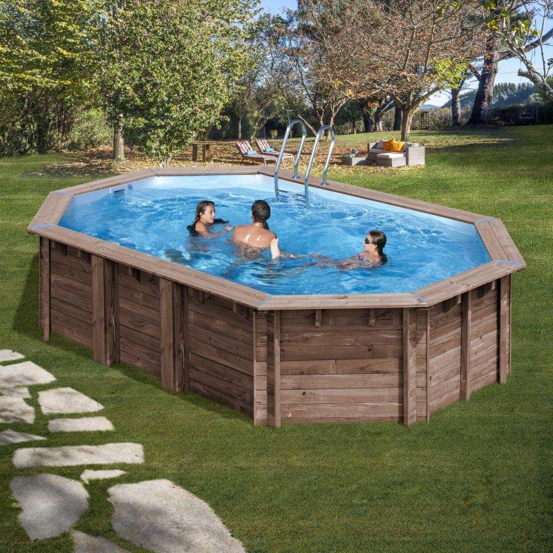 Installation piscine montage intervention...
