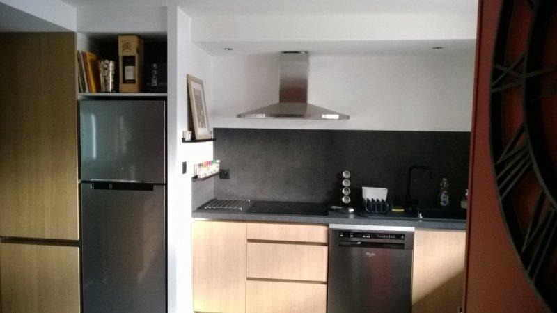 rénovation cuisine (après)