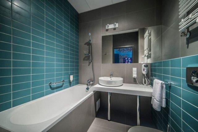 salle de bain rénovation complète