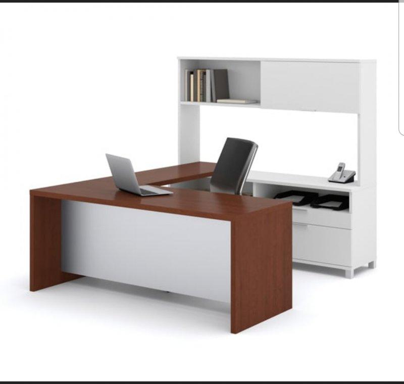 office furniture assembled