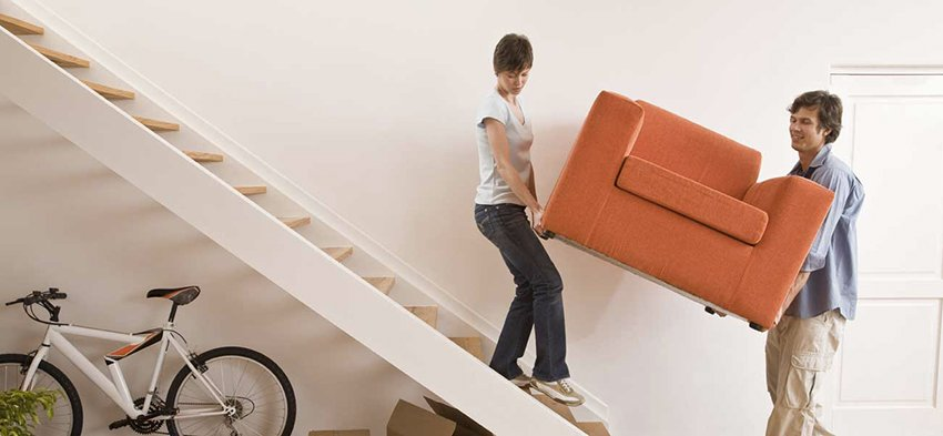 Aide au déménagement Suisse