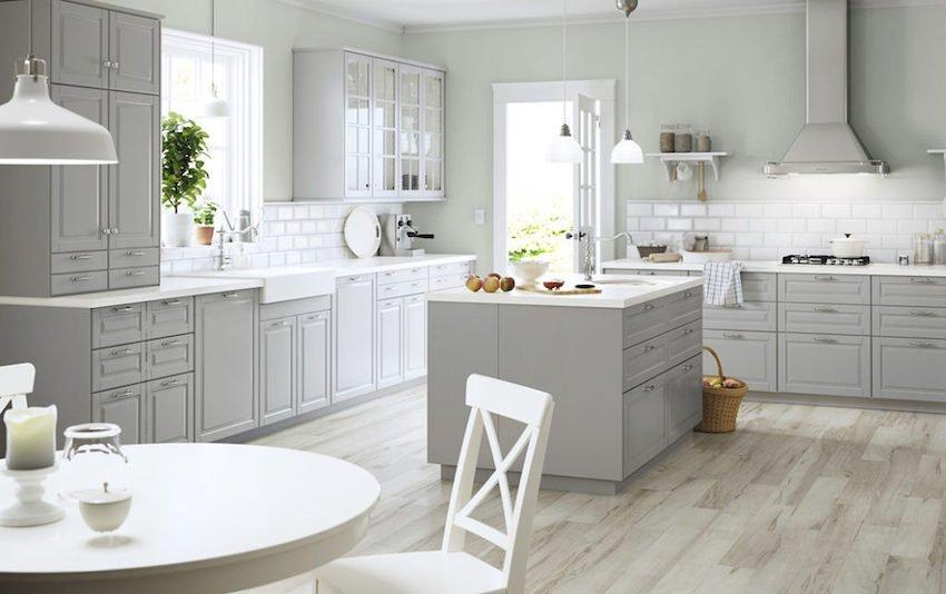 Küchenmontage in Lille