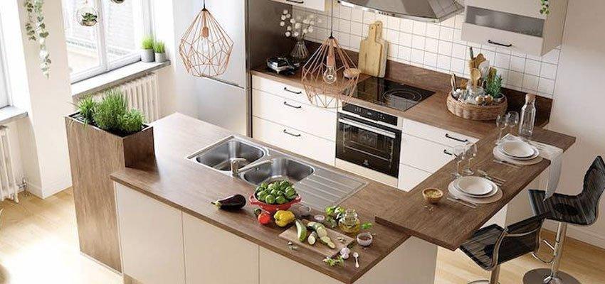 Installation de votre cuisine BUT
