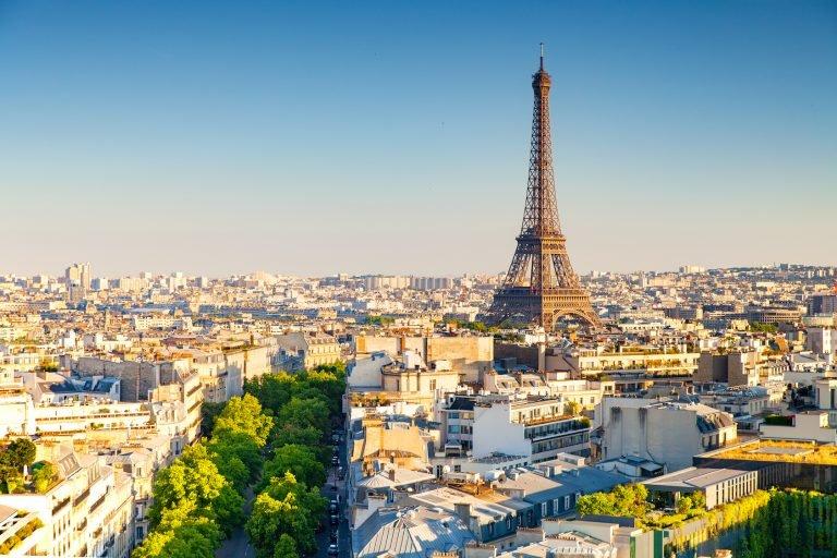 Bricoleur Paris