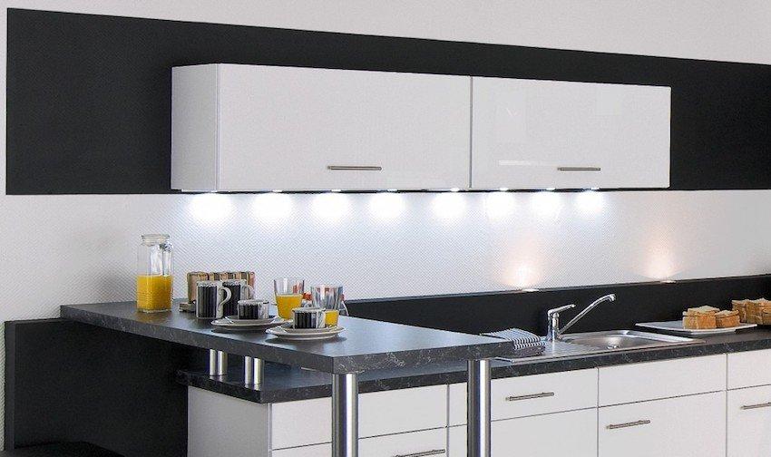 Cuisine Ikea Faites Realiser Le Montage De L Eclairage
