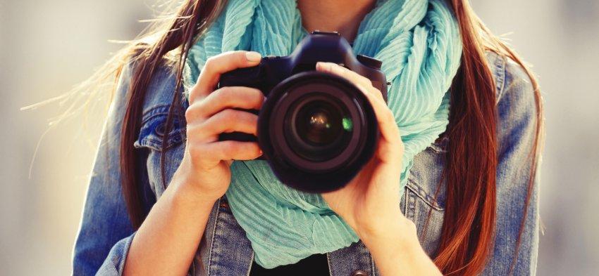 Besoin d'un Photographe