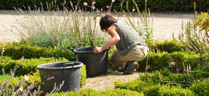 Jardinier à domicile  in Montreuill