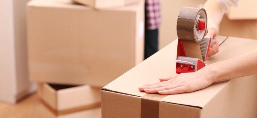 Trouver des jobs de déménagement