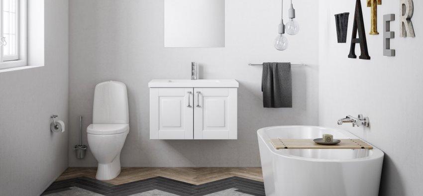 Renover sa salle de bains à Dieppe
