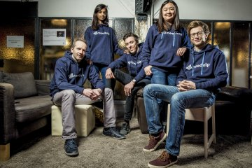 DYNAMIQUE MAG : NeedHelp lève 1,5 million d'euros pour accélérer son développement