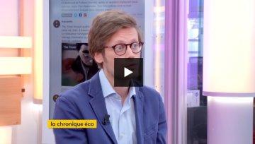 FRANCE TV INFO - L'ÉCO -