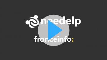 """FRANCEINFO : """"J'ubérise"""" ma vie, épisode 2 : je bricole"""